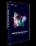 EDIUS Workgroup 9.3 Jump Upgrade von EDIUS 2-7 und EDIUS Pro 8 (Download) (! nicht EDIUS EDU / Neo)