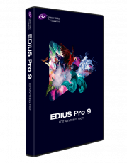 Edius 9.3 PRO Vollversion