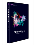 EDIUS Pro 9.3 Jump Upgrade von EDIUS 2-7, EDIUS EDU and EDIUS